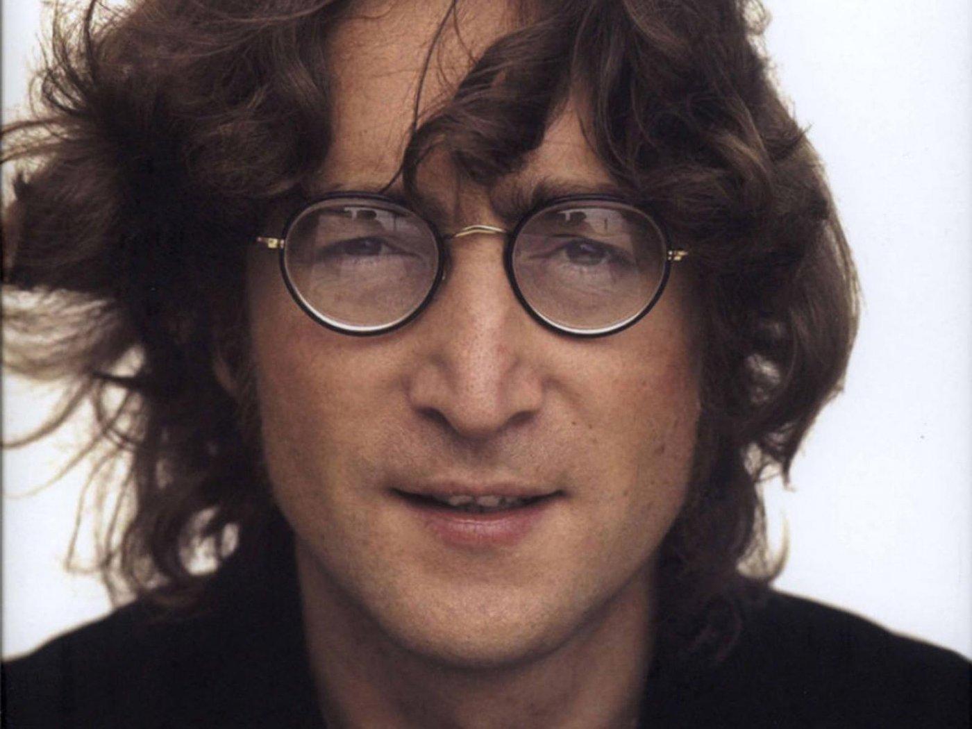 John Lennon jako artysta polityczny