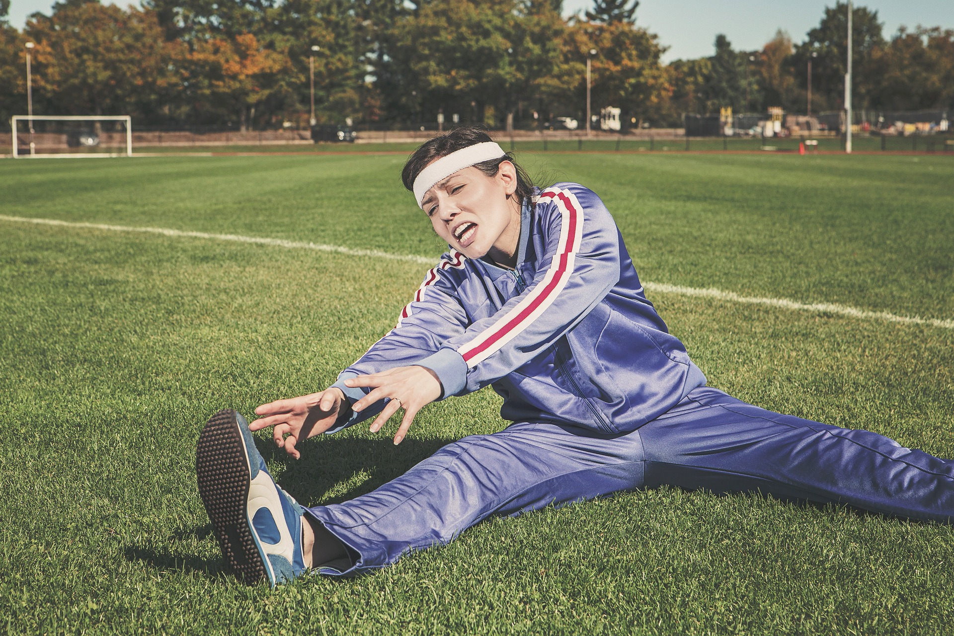 Każdy powinien uprawiać sport