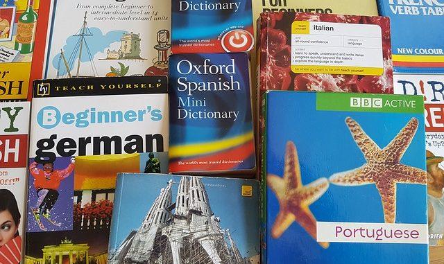 Szybka nauka języka niemieckiego